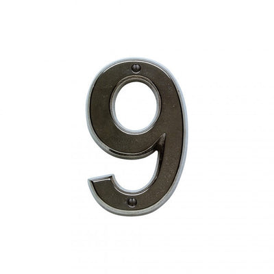 Rocky Mountain House Number HN609