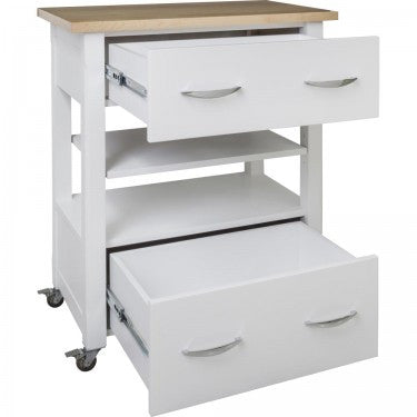 Hardware Resources Cart Island
