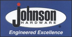Johnson Hardware Heavy Duty Folding Door Hardware
