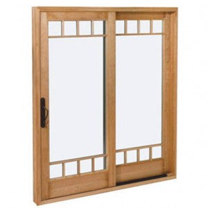 Marvin Made To Order New Construction Sliding French Door Grand