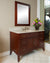 "Kaco Metro Collection 48"" Vanity"
