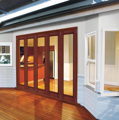 JELD-WEN A5001 Aurora® Custom Fiberglass Glass Panel