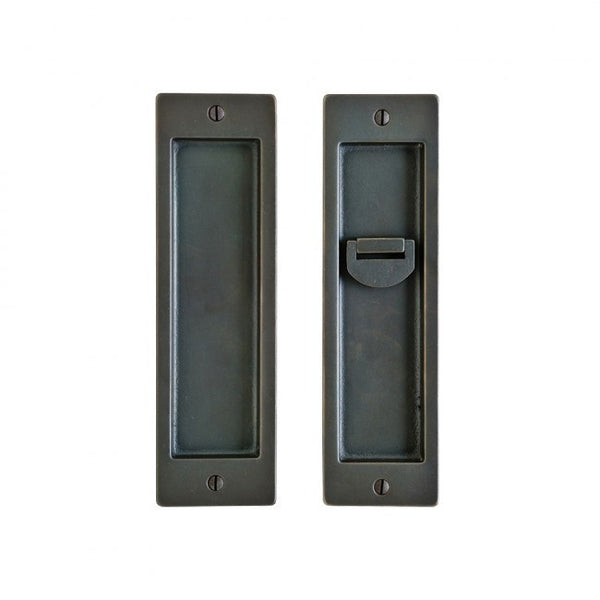 Rocky Mountain Patio Sliding Door Lock  SDL-S-PO