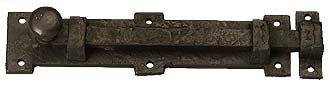 90-100 coastal bronze surface slide bolt