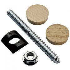 Handrail Bolt Kit