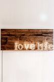 Dsg by Us - Love Life - Galleria del Vento - 2
