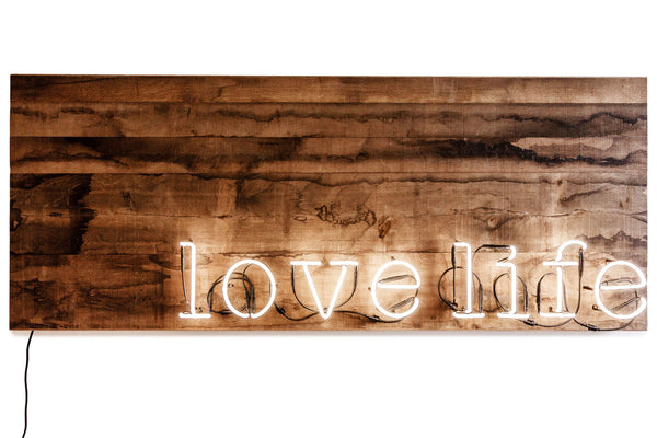Dsg by Us - Love Life - Galleria del Vento - 1