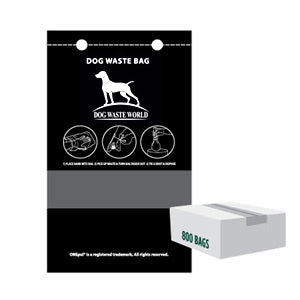 Single Pull Bags (Bags Box of 3200)