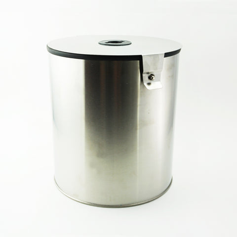 Stainless Steel Wall-Mounted Dispenser