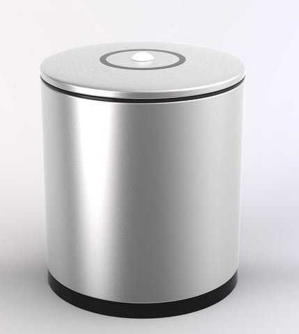 Stainless Steel Desktop Dispenser