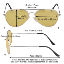 Load image into Gallery viewer, Polarized Sunglasses for  Fishing Men Photochromic Glasses Night Vision Anti Blue Light Eyeglasses-V148