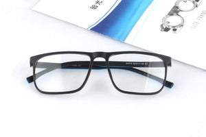Men's Photochromic Sunglasses Anti Blue Ray Progressive Multifocus Computer Reading Glasses SHINU-SH078
