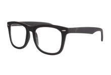 Load image into Gallery viewer, Black Frame Progressive Multifocus Reading Glasses Multiple Focus Eyewear-SH033