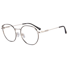 Load image into Gallery viewer, Round Frame Anti-Blue Light Progressive Multifocus Reading Glasses- 6088