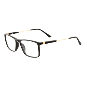 Titanium Frames Clean Lens Anti Blue Light Progressive Multifocus Reading Glasses- 6145