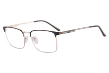 Load image into Gallery viewer, Metal Frames Anti blue lens Progressive Multifocus Reading Glasses-9004