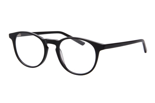Acetate Frame Anti-Blue Light Progressive Multifocus Reading Glasses-SH045