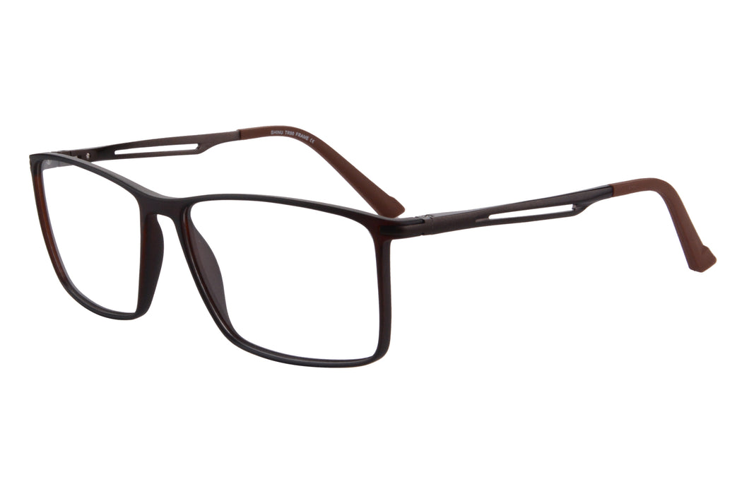 TR90 Progressive Multifocus Reading Glasses Multiple Focus Eyewear-SH025