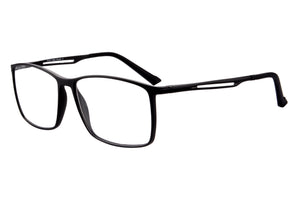 TR90 Frame Lightweight Eyewear Clean Lens Blue Light Blocking Computer Glasses-SH025