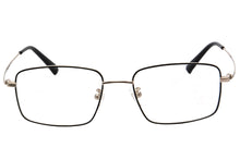Load image into Gallery viewer, Blue Light Filters Computer Glasses Men Progressive Multifocus Reading Glasses Metal Frame SHINU-SH9045