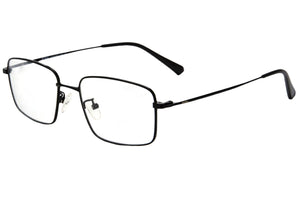 Blue Light Filters Computer Glasses Men Progressive Multifocus Reading Glasses Metal Frame SHINU-SH9045