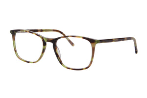 Acetate Frame Anti-Blue Light Progressive Multifocus Reading Glasses-SH042