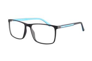 Lightweight Frame Anti-Blue Light Progressive Multifocus Reading Glasses-SH077