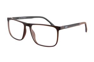 Lightweight TR90 Frames 1.56 Anti Blue Reading Glasses Farsighted Glasses  - SH078