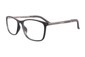 TR90 Frame Anti Blue Light Lenses Progressive Multifocus Reading Glasses-SH031
