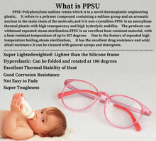 Load image into Gallery viewer, Kids Computer Blue Light Glasses Anti Blue Light Anti Eyestrain PPSU Frame Eyeglasses for Children Age 3-12-PPSU007
