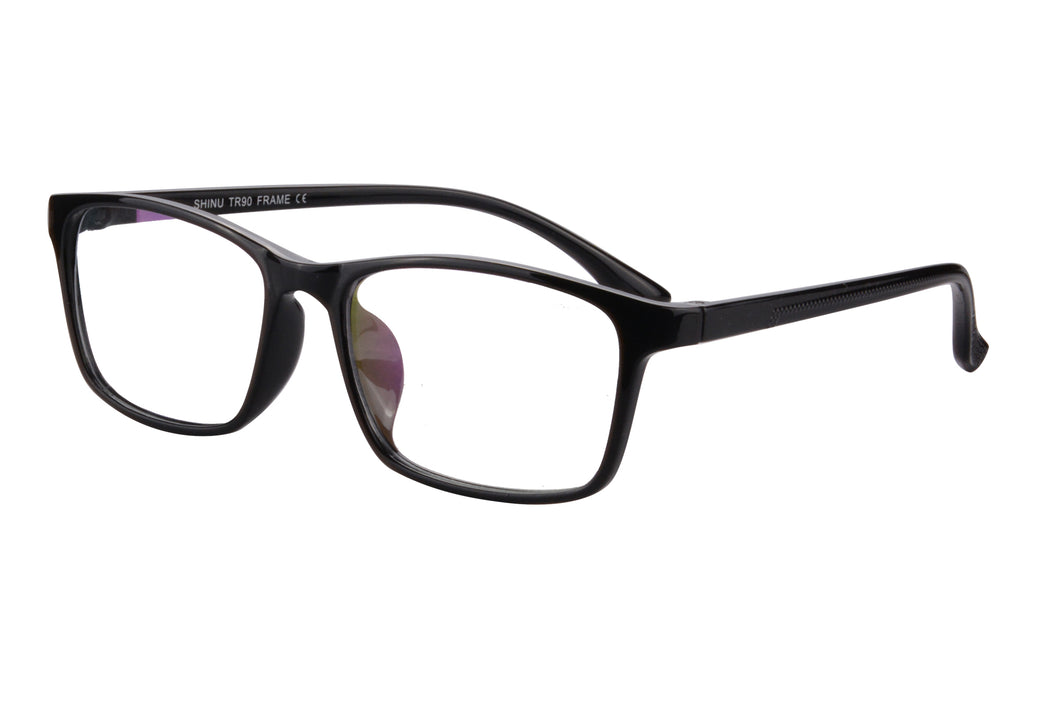 TR90 Frame Lightweight Eyewear Anti Blue Light  Reading Glasses- SH014