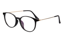 Load image into Gallery viewer, TR90 Frame Anti Blue Light Lenses Progressive Multifocus Reading Glasses-SH015