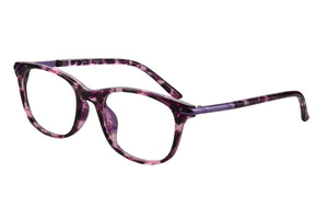 Women Eyewear Clean Lens Blue Light Blocking Computer Glasses-SH017