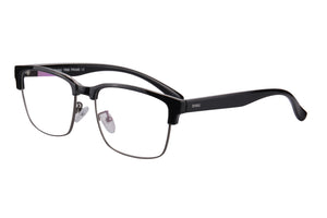 Photochromic Transition Grey Sunglasses Men's Bifocal Reading Glasses SHINU-SH018