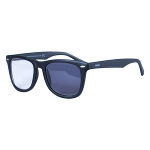 Photochromic Bifocal Sunglasses Men Women Anti Fatigue Transition Computer Reading Glasses-SHINU-SH033