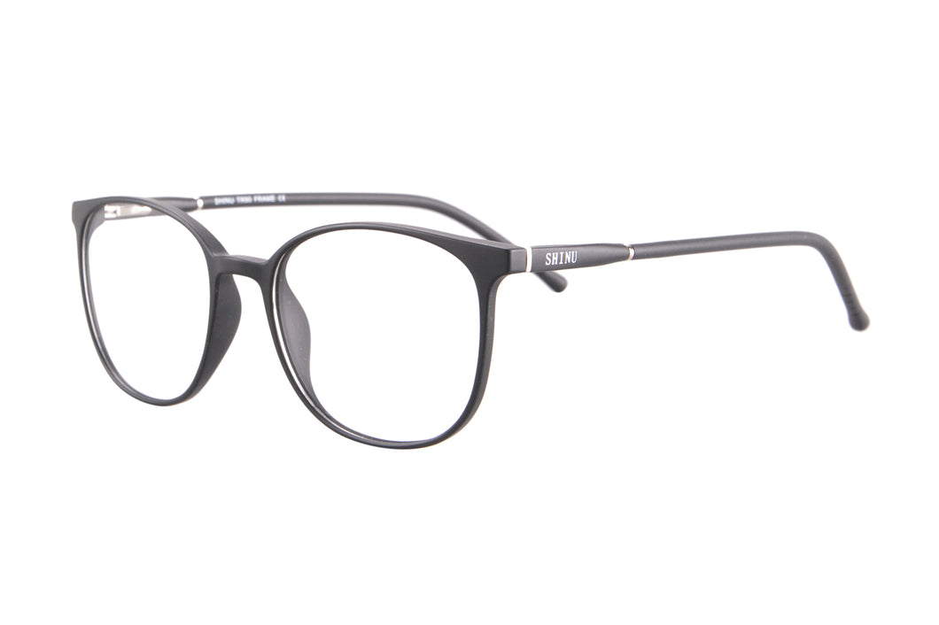 Women's TR90 Frames 1.61 Anti Blue Lens Reading Glasses Farsighted Glasses  - SH079