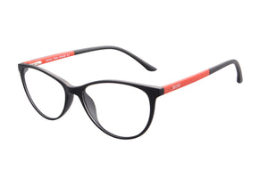 Women Cat Eye Frames Reading Glasses Farsighted Glasses  - SH086