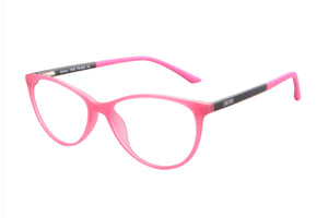 Women Cat Eye Frames Myopia Glasses Nearsighted Glasses  - SH086
