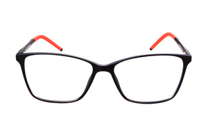 Women's Tr90 Frames Myopia Glasses Nearsighted Glasses  - SH087