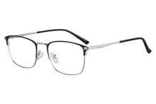 Load image into Gallery viewer, Metal Frame Clean Lens Blue Light Blocking Computer Glasses- DC2033