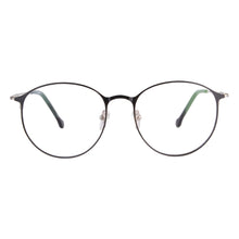 Load image into Gallery viewer, Metal Frames Clean Lens Anti Blue Light Myopia Glasses- L701
