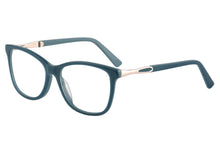 Load image into Gallery viewer, Women Acetate Frames Clean Lens Blue Light Blocking Computer Glasses- RD142