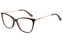 Load image into Gallery viewer, Women Acetate Frames Clean Lens Anti Blue Light Progressive Multifocus Reading Glasses- RD150