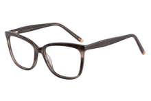 Load image into Gallery viewer, Acetate Frames Clean Lens Anti Blue Light Myopia Glasses- RD377
