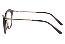 Load image into Gallery viewer, Women Acetate Frames Anti Blue Light Progressive Multifocus Reading Glasses- RD395