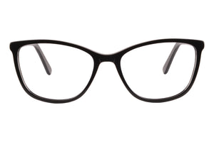 Women Acetate Frames Clean Lens Anti Blue Light Reading Glasses- RD1396