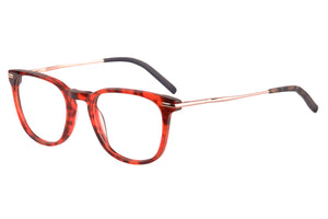 Women Acetate Frames Anti Blue Light Progressive Multifocus Reading Glasses- RD639