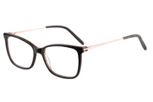 Load image into Gallery viewer, Women Acetate Frames Clean Lens Anti Blue Light Reading Glasses- RD640