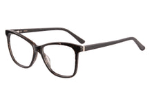 Load image into Gallery viewer, Acetate Frames Anti Blue Light Progressive Multifocus Reading Glasses- RD647