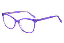 Load image into Gallery viewer, Acetate Frames Anti Blue Light Progressive Multifocus Reading Glasses- RD649